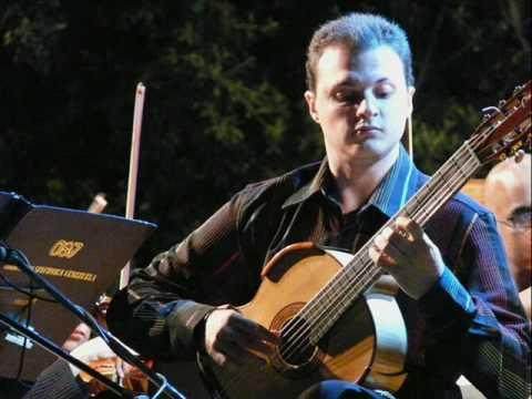 CABALLO VIEJO guitar cover by Flavio Sala