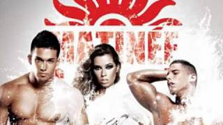 Nacho chapado, Enrico arghentini ft Luca G - Love To Survive