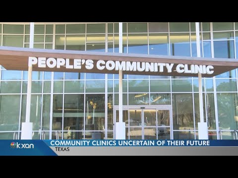 Community health centers delaying hiring due to uncertainty of federal funds