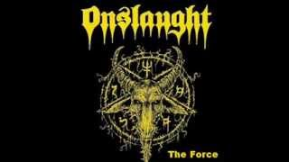 Onslaught - Let There Be Death (Live)