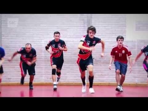 CLWB NI: Dodgeball Dreigiau Caerdydd