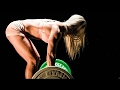 TOP PERFECT CROSSFIT GIRLS / Female Fitness Moments