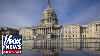 Deadline looms as Congress works on funding bill thumbnail