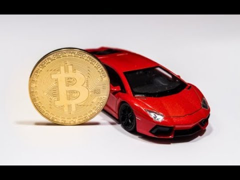 Meet Bitcoin Market's Most Accurate Technical Indicator Lamborghini