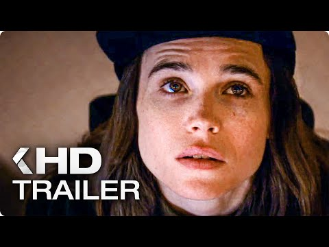 TALES OF THE CITY Trailer (2019) Netflix