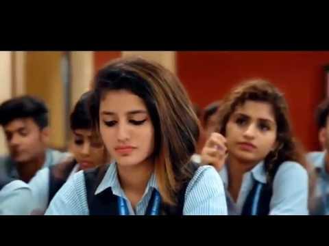 Mere college ki ek ladki hai |Priya  varrier | letest love whatsapp status