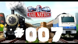 Let's Play Rail Nation #007 Final !