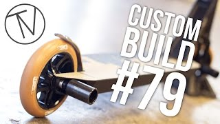 Custom Build #79 │ The Vault Pro Scooters