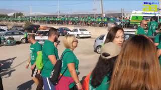 Un millar de personas se suman a la lucha contra la ELA en la Marcha Solidaria Venta Gaspar
