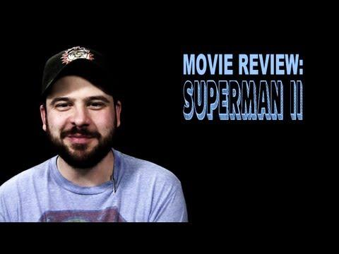 Movie Review: Superman II
