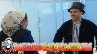Qalpoq - Sehirli qalpoq | Калпок - Сехирли калпок (hajviy ko'rsatuv)
