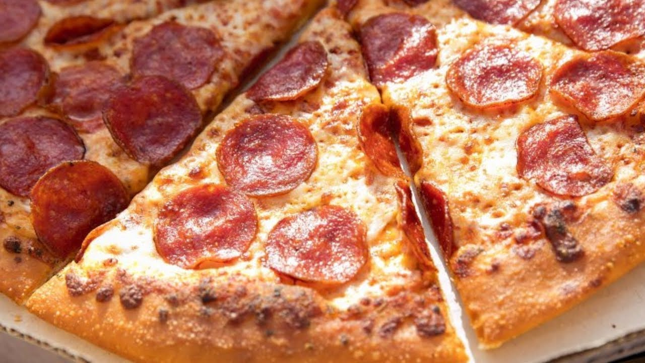 What You Should Know Before Eating At Pizza Hut Again
