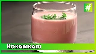 #fame food -​​ KokamKadi | Welcome Drink by Madhushree Rao | WebChef Finale Round 1