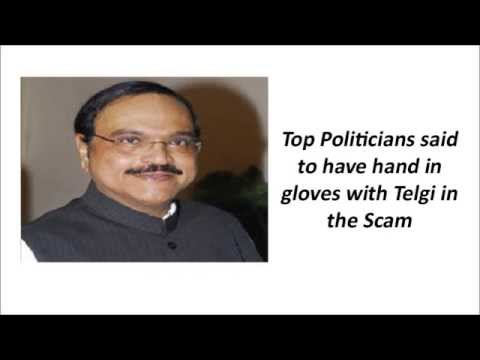 Stamp Paper Scam