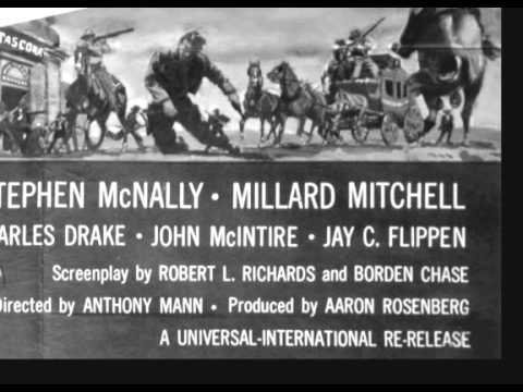 with Anthony Mann 1967  Action Speaks Louder Than Words