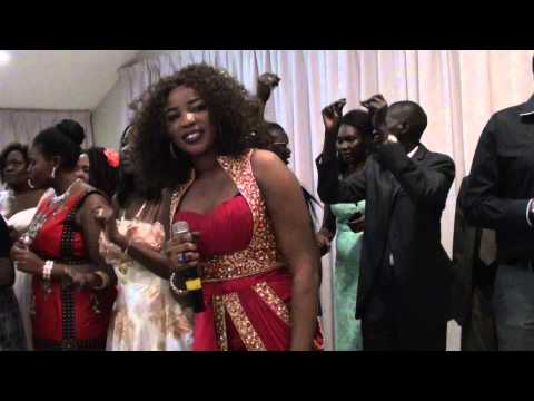 South Sudanese Music by Adut Aher 6