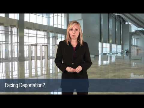 Dennis Muchnicki Immigration Attorney - Facing Deportation?