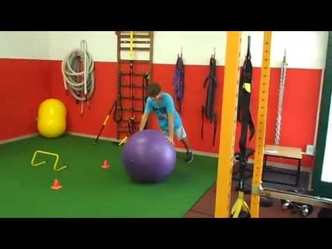 AB Sport Performance-Dynamic Motor Skills For Young Athletes