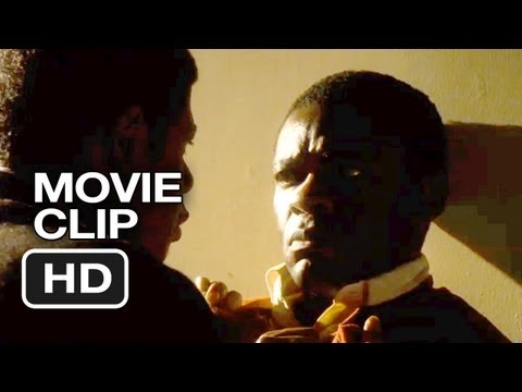 The Butler Movie CLIP - Water Fountain (2013) - Forest Whitaker Movie HD