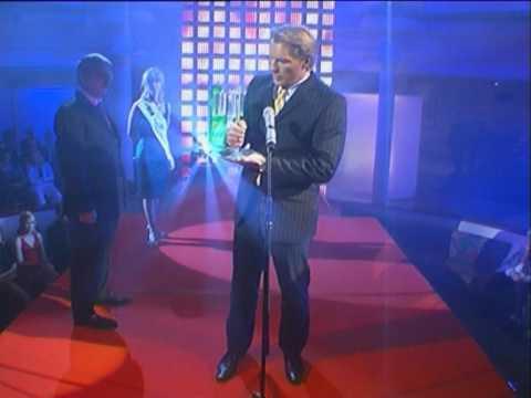 Sascha Oliver Martin - TV-Moderationen Showreel