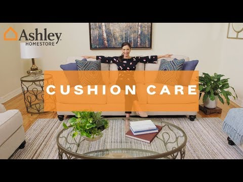 f9071668f Taking Care of Your Ashley HomeStore Purchase | Ashley Furniture HomeStore