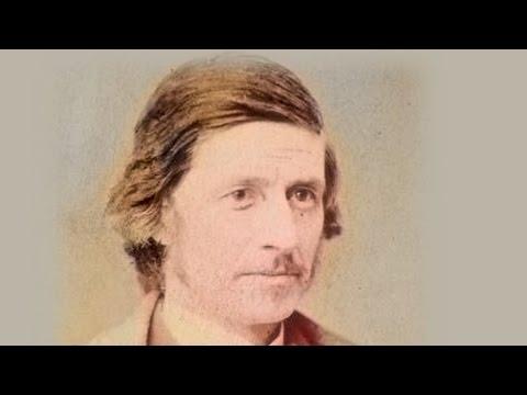 Henry D. Thoreau | Franklin Benjamin Sanborn | Biography & Autobiography | Sound Book | 3/4