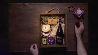 видео Корпоративные подарки на Новый год 2017