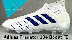 912fca10 Adidas Predator Unboxing - YouTube