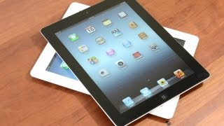 New iPad 3_ White vs Black & 16GB vs 32GB vs 64GB