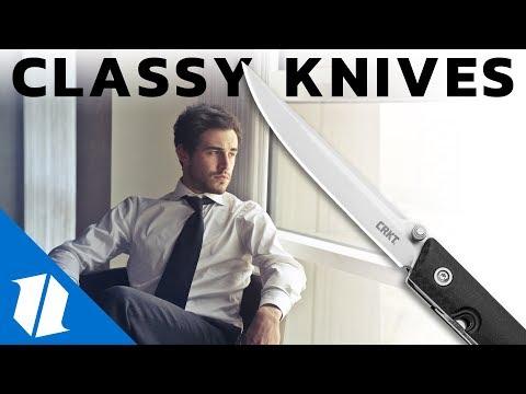 The Best Gentleman's EDC Pocket Knife | Knife Banter S2 (Ep 5)