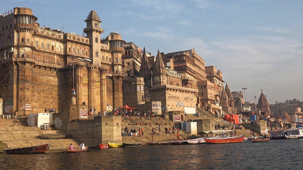 India akan Adakan Konferensi untuk Studi Buddhis Tahun Depan