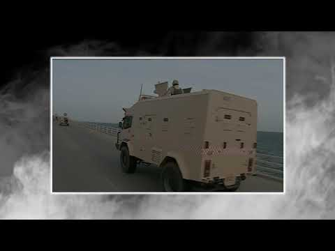 التلفزيون البحريني : يكشف مؤامرة النظام القطر لإسقاط نظام الحكم بالبحرين