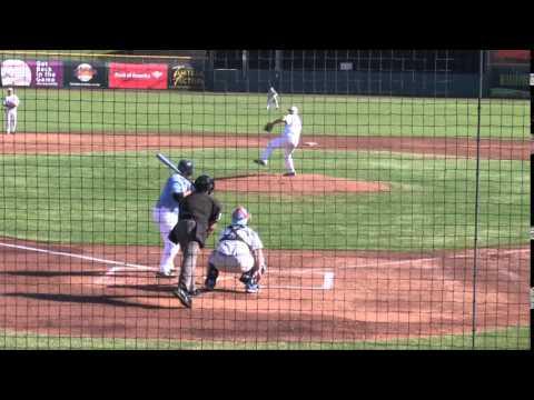 Part 2:  Chandler Philly vs. Santa Barbara Riptide, 2014 MSBL WS Arizona