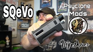 Innovation! Vicious Ant Club Omega DNA75c AIO Squonk Mod | DIY Youtube
