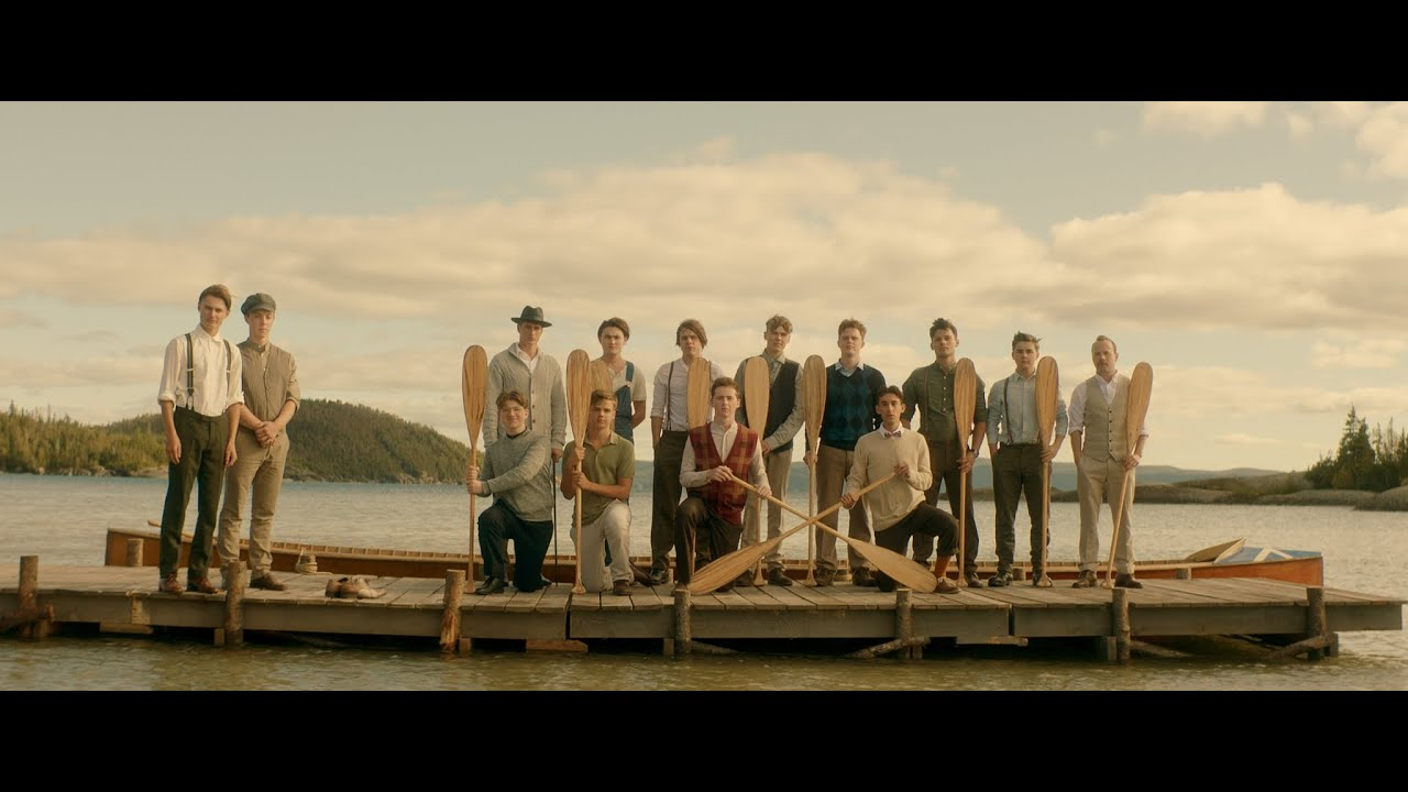 Brotherhood - A True Story - Official Trailer