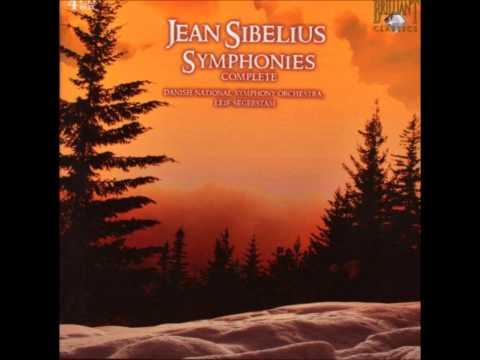 Sibelius Sym No.2 ⅢⅣ