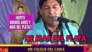 DURO DE DOMAR - ME COLGUE DEL CABLE - FIESTA TROPICAL - 06-11-15