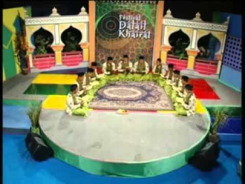 Dalail Khairat Ds Lung ie (Grup Babruth Thairi)