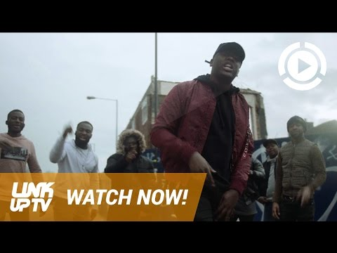 A Star - #TwoZeroOneSeven [Music Video] @AstarMusicUk | Link Up TV
