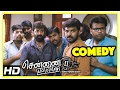 Chennai 600028 II Movie | Comedy Part 2 | Shiva | Jai | Ajay Raj | Premji | Mahat | Inigo Mp3
