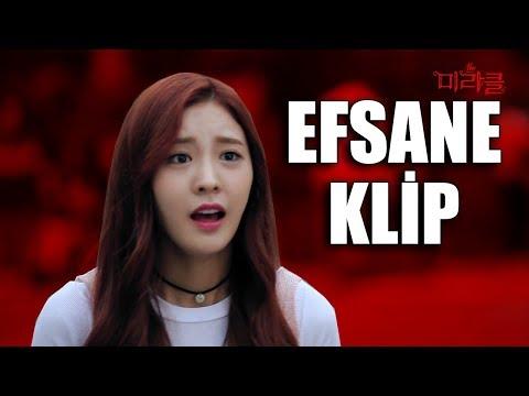 Ece Seçkin ~ Sayın Seyirciler ( Kore Klip )