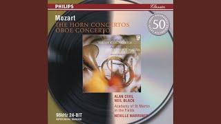 Mozart: Horn Concerto No.2 in E flat, K.417 - 3. Rondo