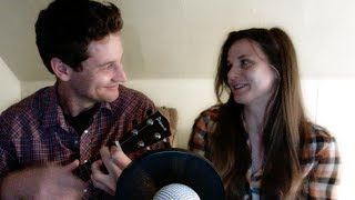 #92 500 Miles (Away From Home), by Hedy West (Ukulele Duet)
