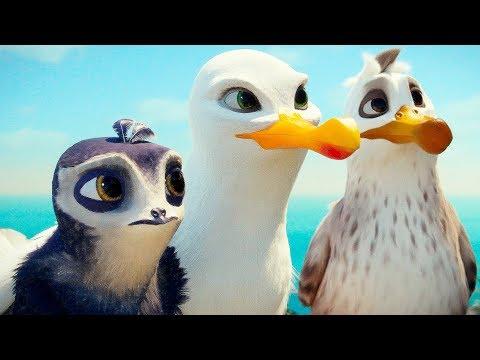 Птичий дозор — Русский трейлер (2019)