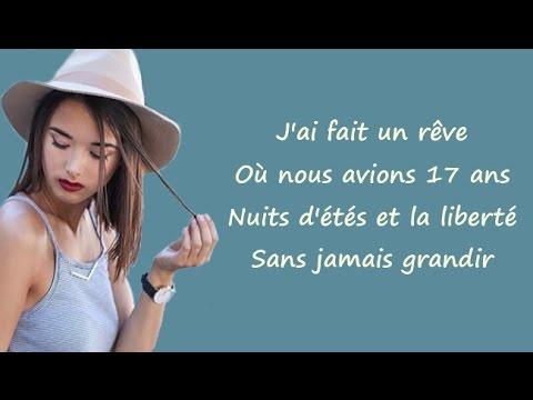 Kygo, Selena Gomez - IT AIN'T ME (French Version ) // Chloe Stafler Cover (Lyrics / Paroles)