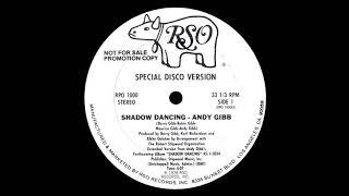 Andy Gibb - Shadow Dancing (Dj ''S'' Remix)