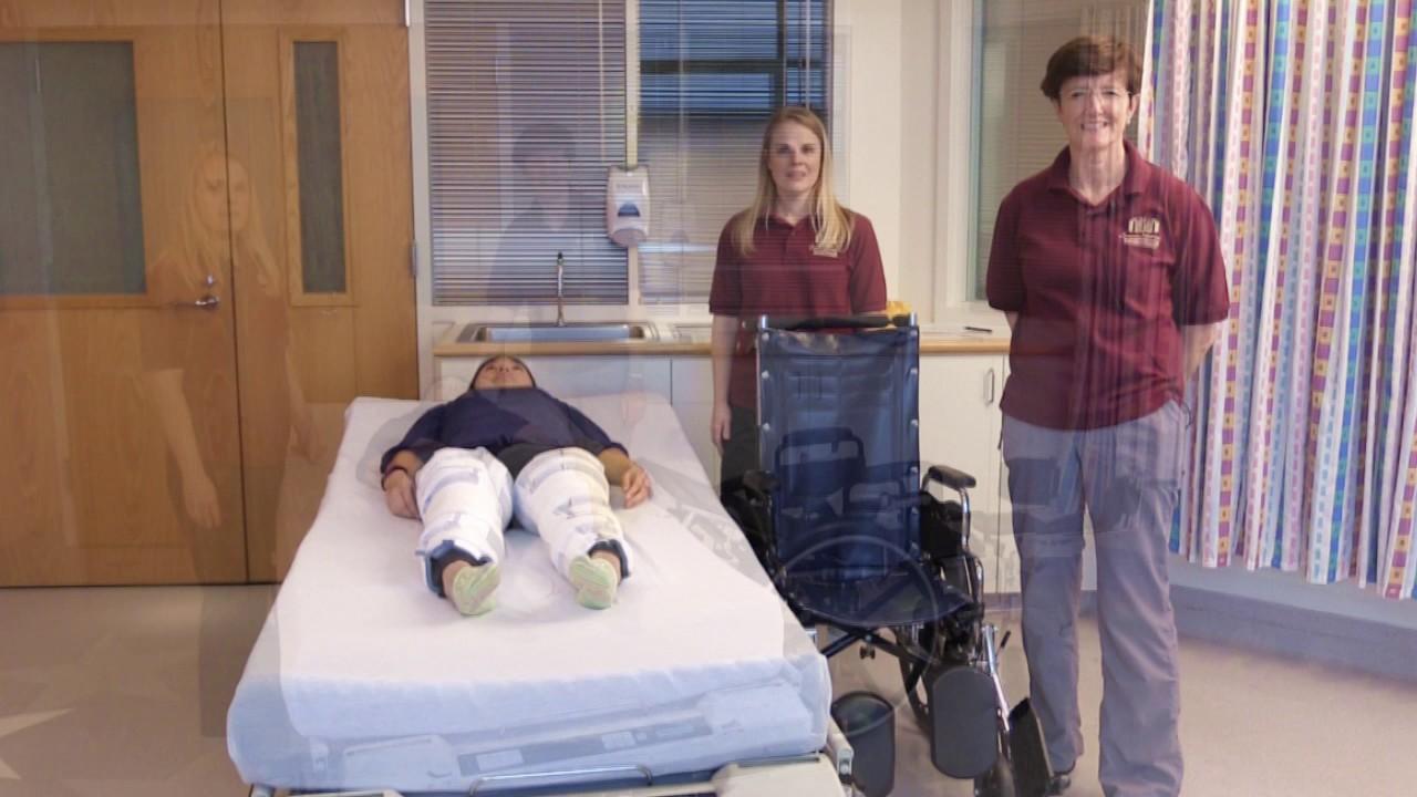 Patient Transfer Techniques