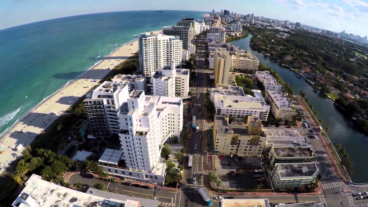 Oceanspray Condo Hotel 4130 Collins Ave Miami Beach Fl Program