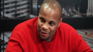 Daniel DC Cormier talks Conor McGregor style; answers Heavyweight Division question