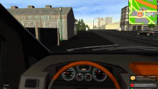 Lets Play - Delivery Truck Simulator